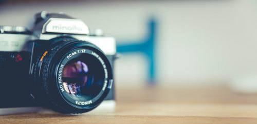 kamera selbstvertrauen uebung