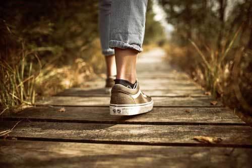 schnell laufen und selbstbewusstsein staerken