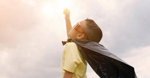 selbstbewusstsein trainieren bei kindern